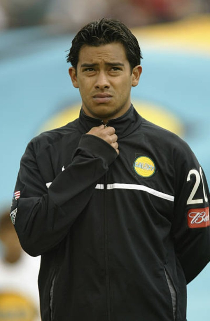 On this day in 2002, @LAGalaxy acquired @FishCr20 as a Discovery Player. 'We're getting a forward who is young, who is still hungry, who still wants to achieve more things in soccer,' - Sigi Schmid #LAGalaxy