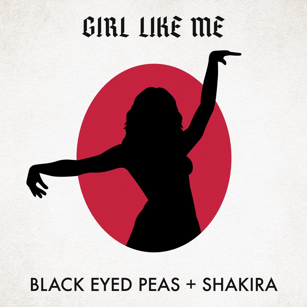 🔥🍒 #GIRLLIKEME has reached a new peak of #38 on the Spotify's Global Chart. Let's keep the track on repeat all weekend long!
