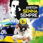 Super proud to announce I've partnered with Senna Brands to raise funds for the Senna Foundation.  I've donated my Imola GP race helmet to the Senna family to auction, and to raise further money for the foundation, we have also produced some 1:2 scale mini helmets. 🇧🇷💛 (1/2)