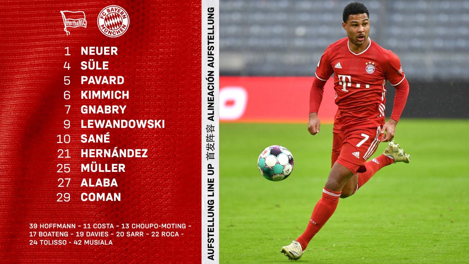 The Bundesliga Thread 20/21  - Page 14 EtexmUFXIAQoFth?format=jpg&name=large