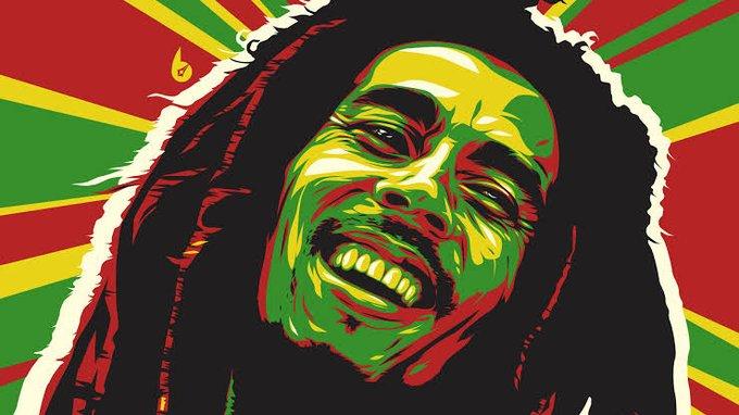 Happy birthday Bob Marley  Mr. World
