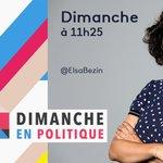 Direct : Dimanche en Politique Le Covid a-t-il tué la politique ? Débat : @ElsaBezin reçoit : @FX_DUGOURD @MaudNavarre @Gilletviolaine  @ArnaudGuvenatam  à 11h25  dimanche 7 février @F3Bourgogne  à 12h10 avec @letellier_ftv votre RdV politique et sociétal se poursuit @France3tv