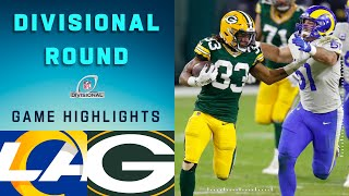 New post (Rams vs. Packers Divisional Round Highlights | NFL 2020 Playoffs) has been published on All Sports Site - https://t.co/8qVTwTSNi9 https://t.co/AZIaLo0gQV