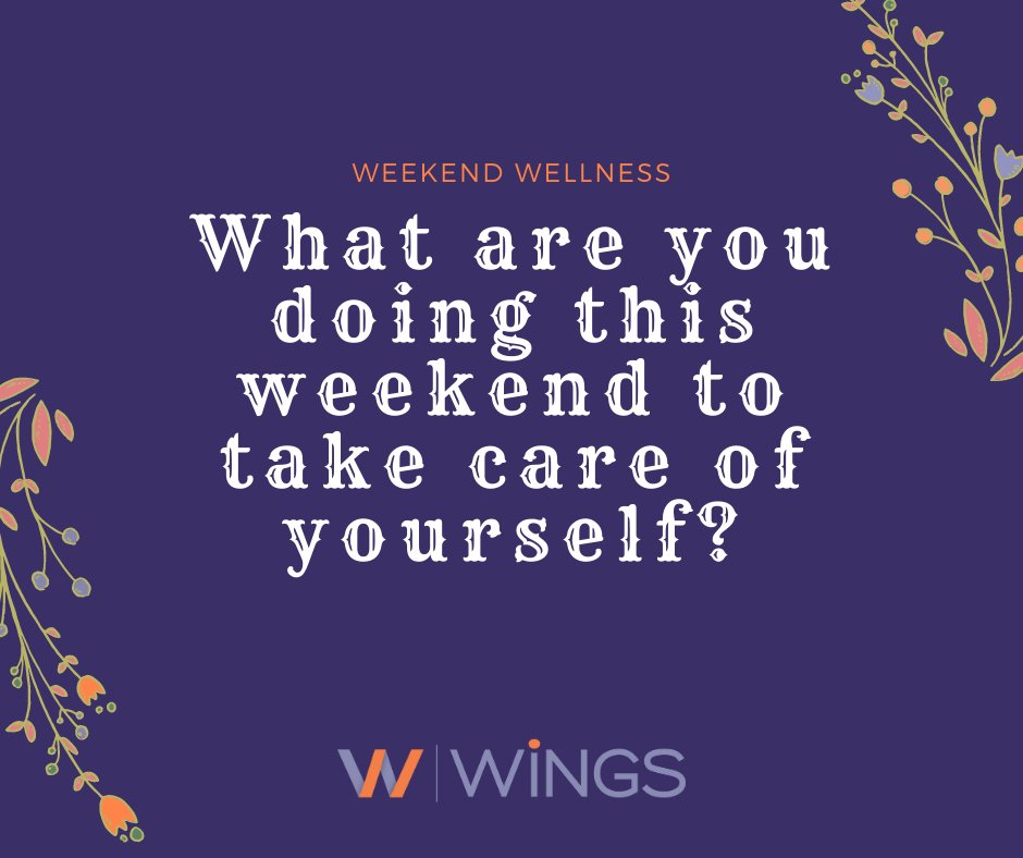 test Twitter Media - Weekend wellness: It's Fri-YAY! Transition into this weekend with open arms, a fresh perspective and the willingness to give yourself some self-care time! https://t.co/LMOz570eWt