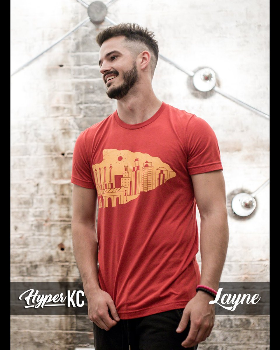 Red Friday restocked on Chiefs Red Arrowhead tees for the biggest game of all! Stop by our retail store for BUY 2 GET 1 FREE all weekend on all apparel! @citymarketkc  #redfriday #superbowlbound #runitback #afcchampions #afcchamps #chiefs #kcchiefs #kansascity #chiefskingdom