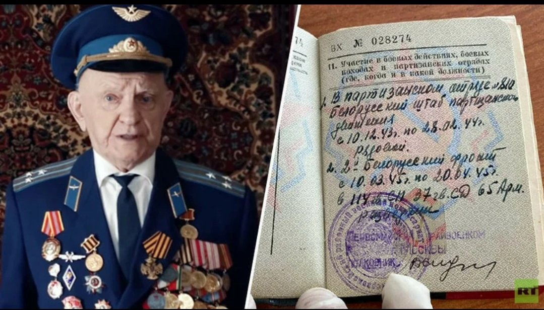 """""""Ни одной боевой"""": Какие награды имеет ветеран, которого оскорбил Навальный?"""