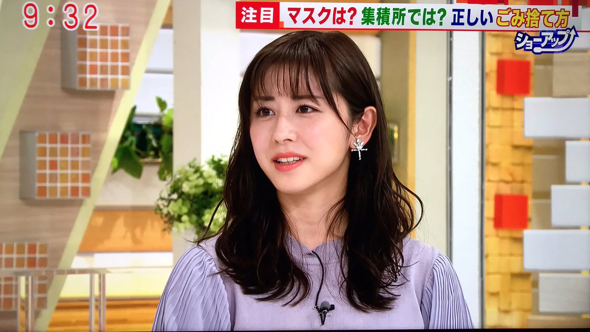 アナ 斎藤