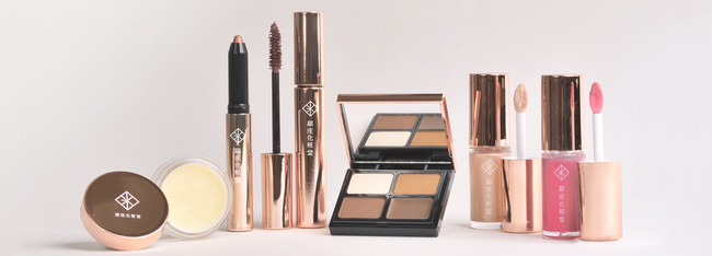 「私らしさ」を尊重し、これからの時代をともに創る新化粧品ブランド「銀座化粧堂」が始動。心地よく自由に生きる全ての人たちを応援する化粧品ブランド。 @PRTIMES_JPより