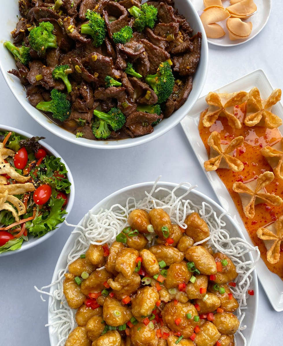 "Pei Wei Asian Kitchen on Twitter: ""Go big and go home with Pei Wei  catering! No matter who wins, at least you can say you ate well. Head to  our website to"