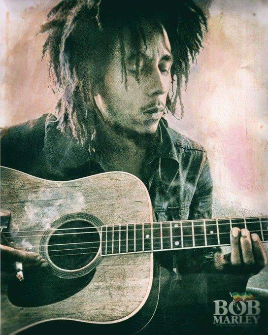 Happy Birthday Bob Marley  Eternal Reggae