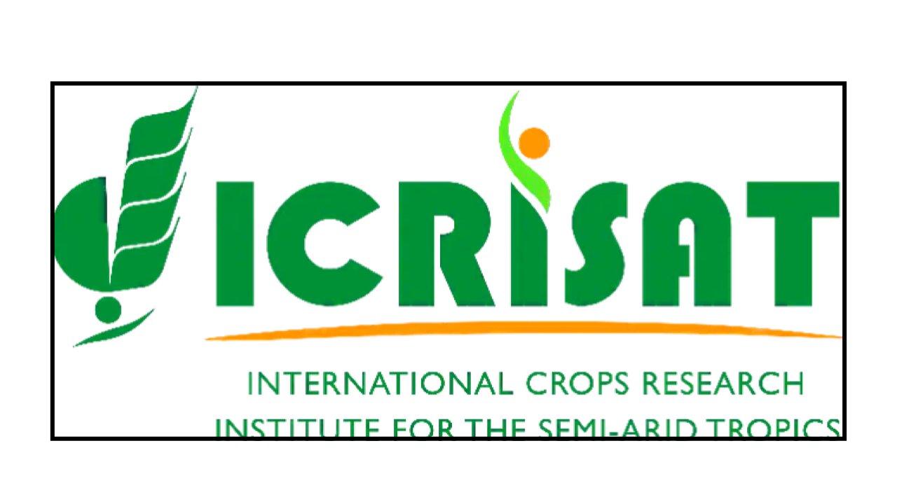 Associate Scientist- Data Scientist Position in ICRISAT, India