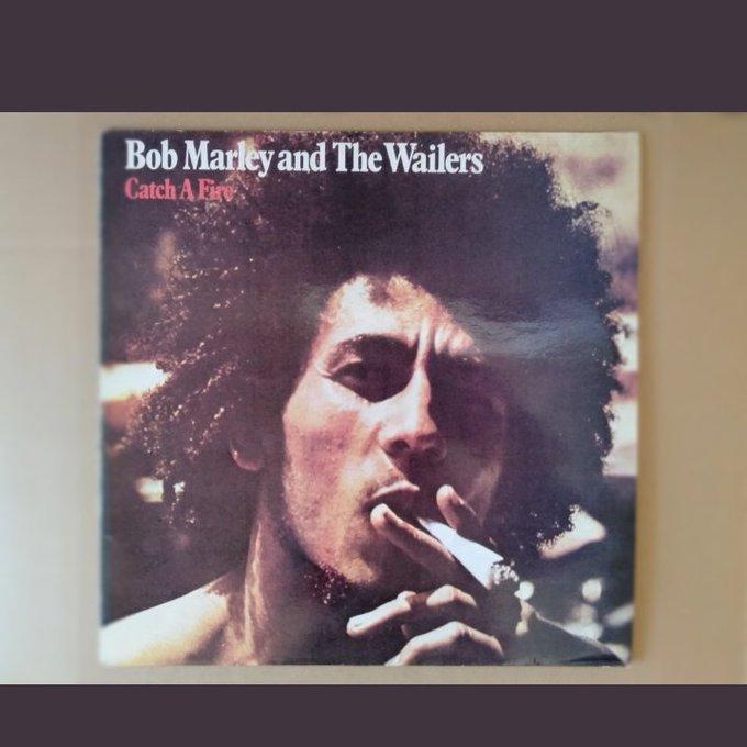 Happy birthday legend Bob Marley # Buffalo soldier