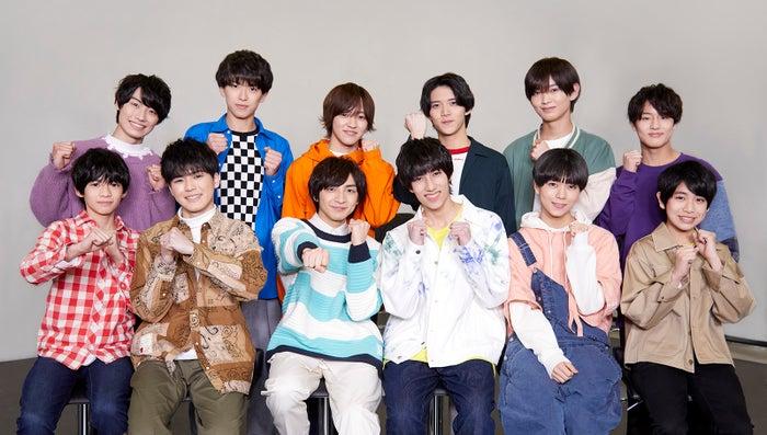 少年忍者12名の初主演ドラマ「文豪少年!」関連番組が決定 - モデルプレス: 少年忍者/ジャニーズJr.の12人が主演を務める「WOWOWオリジナルドラマ…
