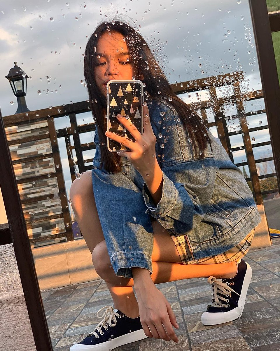 📸 catching some sunset lighting #Kedsstyle  Get the Crew Kick sneakers at Keds stores, online at , or through the Keds Ph Viber community, and our personal shoppers will assist you! Join here: