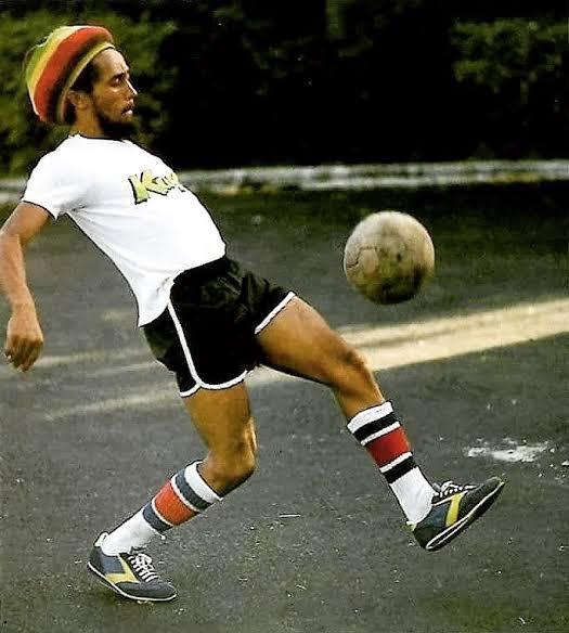 Happy 76th birthday Bob Marley
