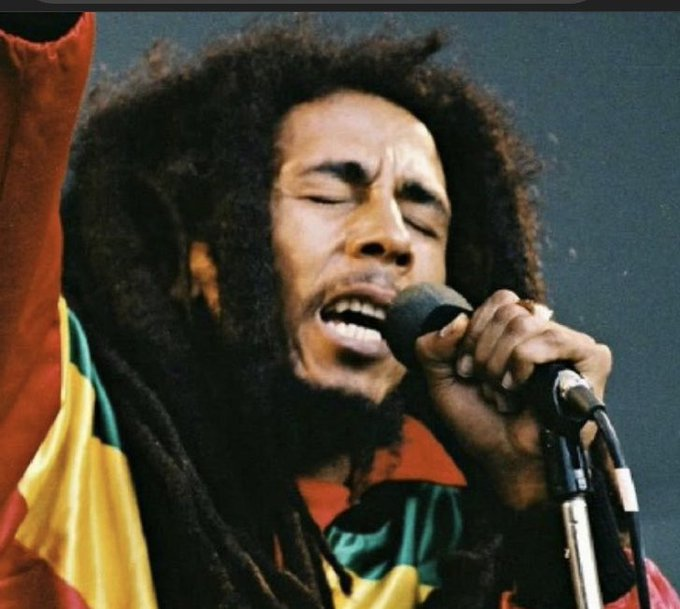 Happy Birthday wishes for Bob Marley , one of the greatest pioneers of Reggae music!     Feb. 6, 1945 - May 11, 1981
