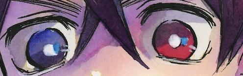 みんな明日はラクガキ部屋の一本目投稿します😍✨最近大人気の漫画のミリしらお絵描き対決!!!チャンネル登録してお待ちください🤤🔥