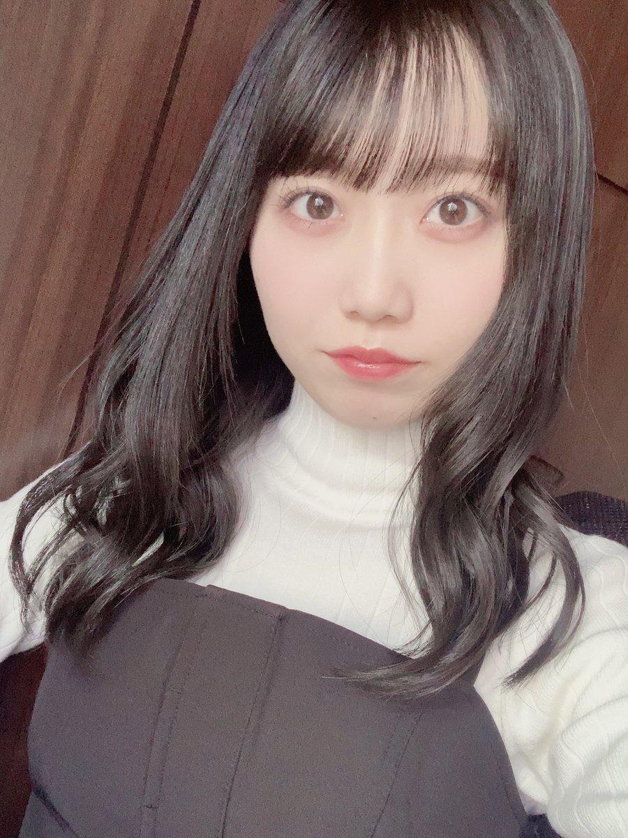 【ブログ更新 矢久保美緒】 夕飯は刺身を食べます〜