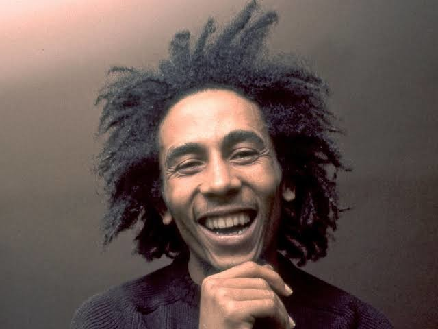 Happy birthday bob Marley,  More than music, he was a revolution  and will always be
