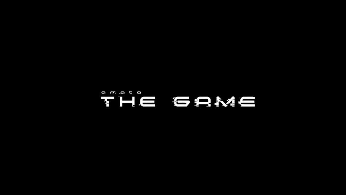 【 THE GAME 】00:00リリース!実はamataの作曲ヒユさん、今回初ドラム演奏しました。(マジなんでも出来るやん。)00:00にちょこっとだけMVもお見せする予定みたいです📺みんなで夜更かししようね〜。vo./×××