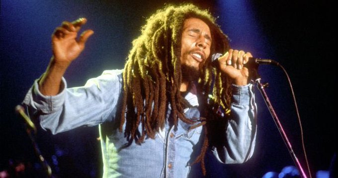 Bob Marley - Could You Be Loved  Happy Birthday We miss you !