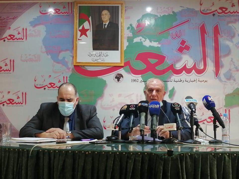 محمد شريف بوعود يكشف عن ديون المؤسسات المصغرة via