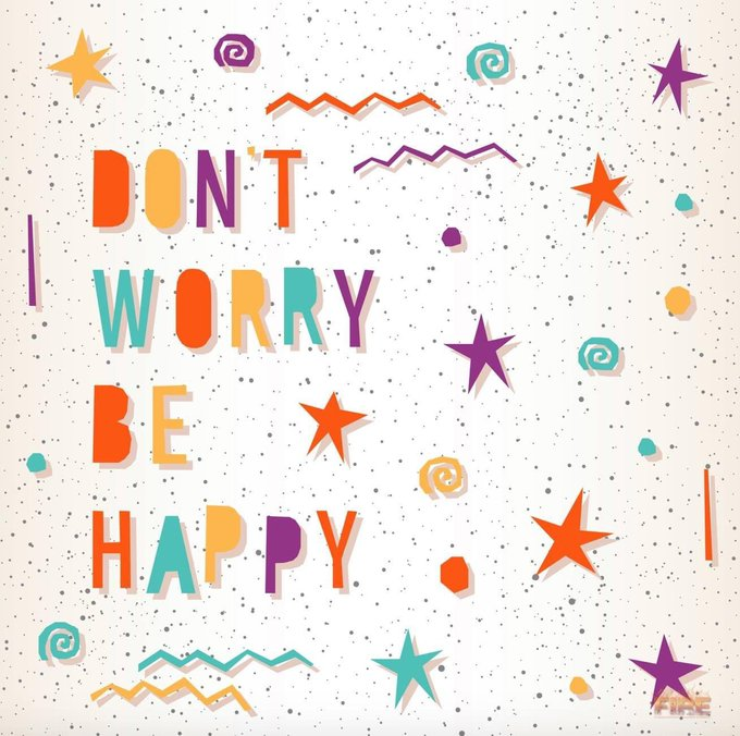 Happy Birthday Bob Marley just a reminder, don t worry be happy now!