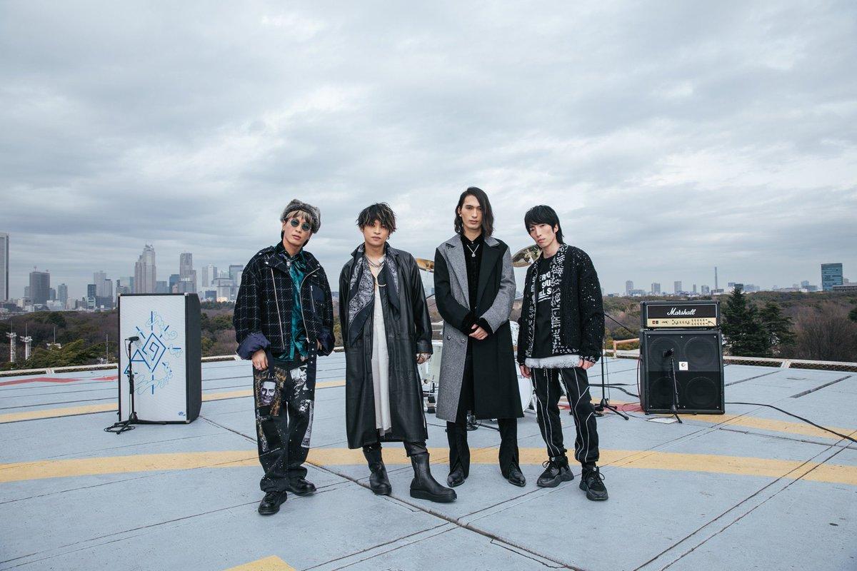 【今夜!】この後24:05〜NHK「シブヤノオト Presents THE ORAL CIGARETTES」オンエア!活動に密着して頂き、番組だけのパフォーマンスも収録しました!ぜひご覧ください!#シブヤノオト