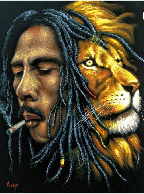 Happy Birthday to the Late Great Legend Bob Marley