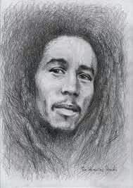 Happy birthday Bob Marley. Rest in power.. 02/06/45 - 05/11/81.