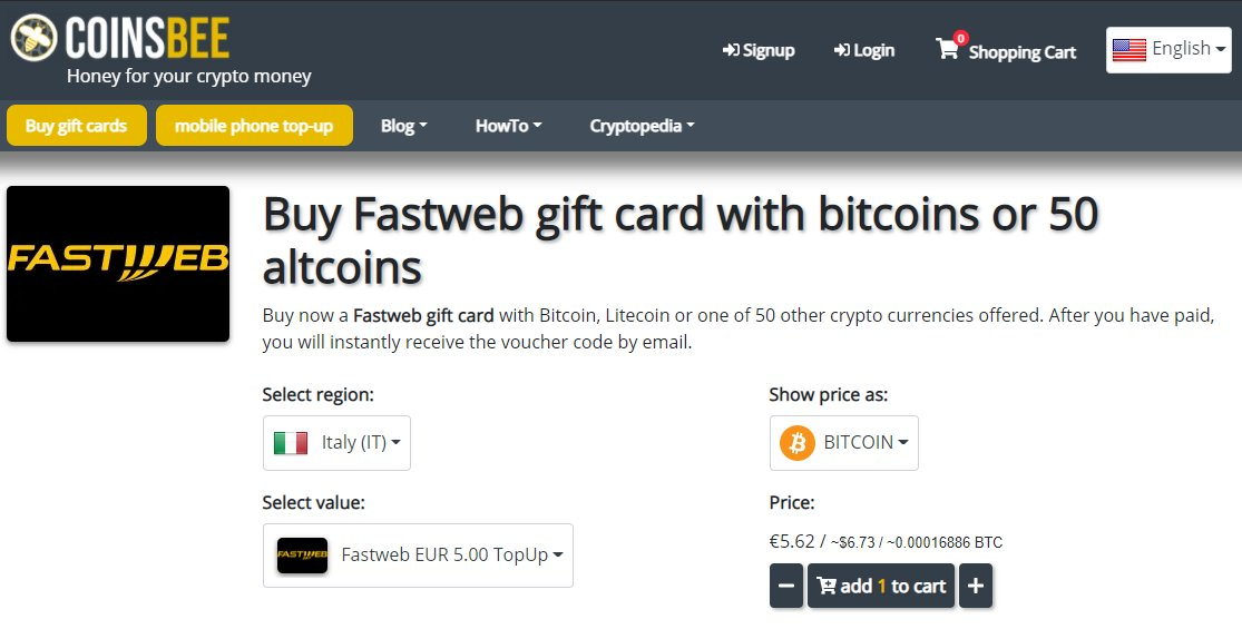 how to buy bitcoins fastweb