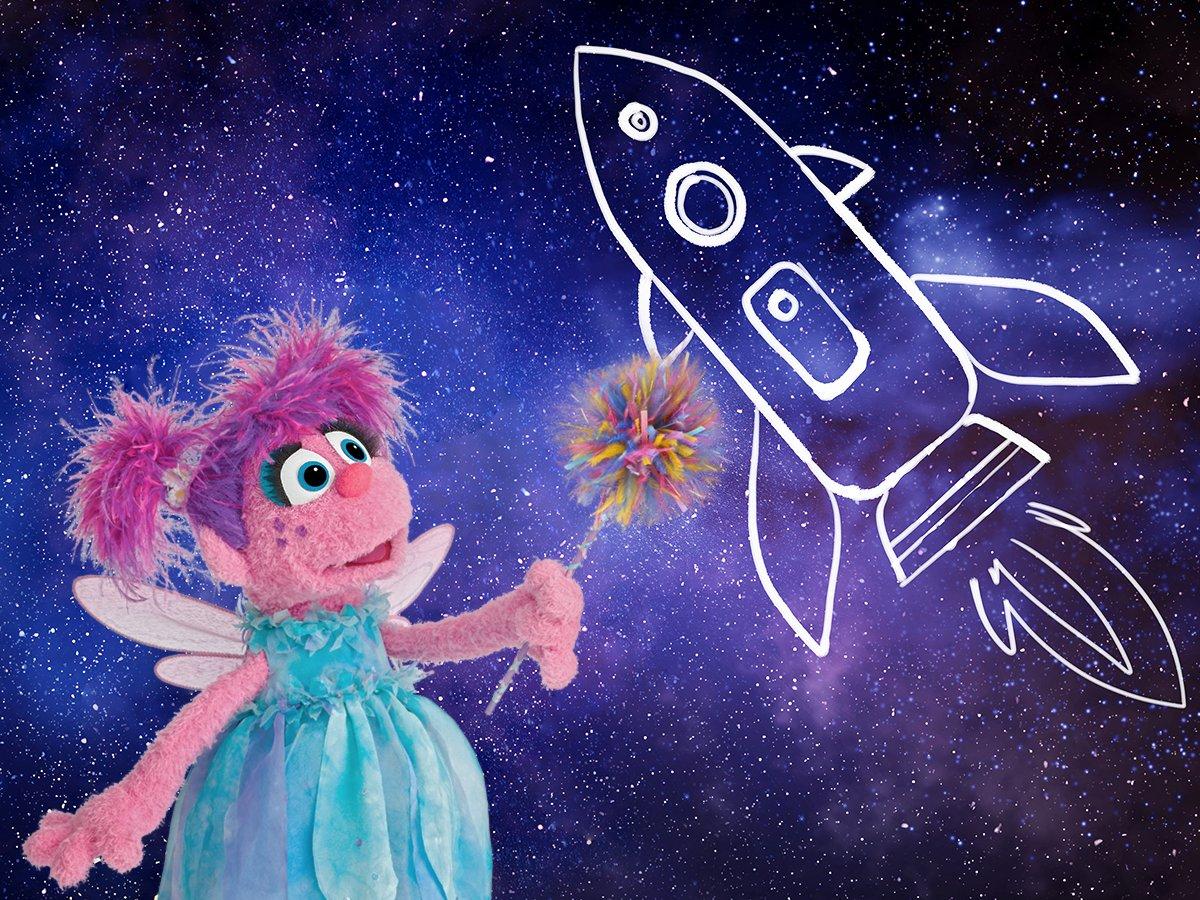¿Qué se necesita para ir a las estrellas? 😮🌟