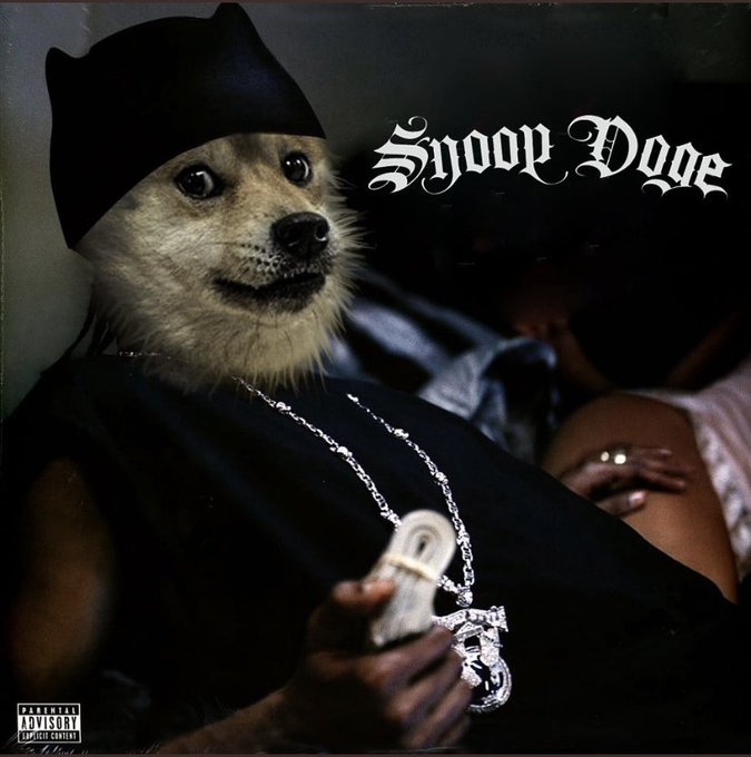 Source: Snoop Dogg
