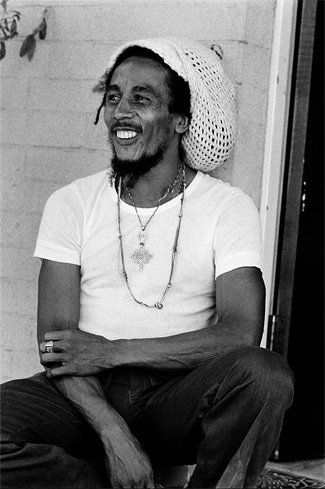 Happy Birthday to the late Bob Marley, who was born today in 1945.