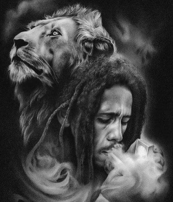 Bob Marley was born 76 years ago today.  Happy Birthday Skipper!