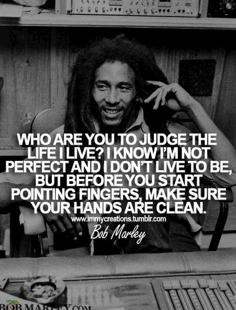 Happy Birthday to Bob Marley