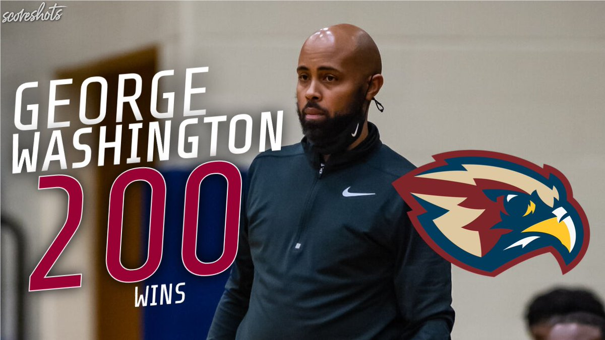 Congrats to @gewj2391 on securing his 200th career win! @phsfalconsports @cobb_sports @CobbSchools @CobbFballFri @bjones1105 @principal_proud @PBrookhoops https://t.co/H7Y5lGApZI