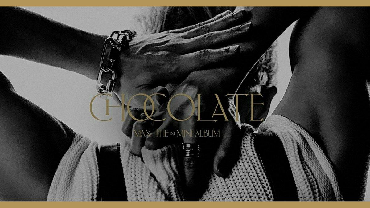 2/14 Valentines day(D-7)におすすめのアルバムChocolate - The 1st Mini Album(6曲) #MAX_CHANGMINspotify:曲それぞれ6つの歌の世界観✨歌詞&メロディなどによって声の表情を自在に変える変幻自在の歌声を贅沢に味わえる#MAX_Chocolate#changmin #チャンミン #TVXQ