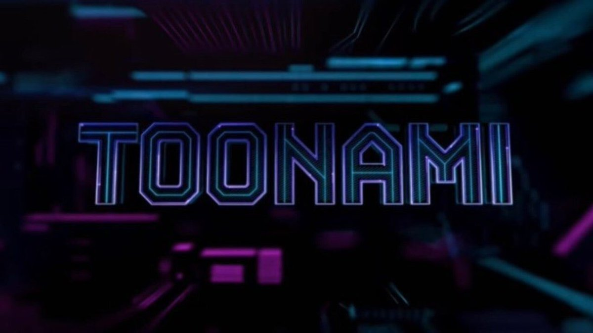 #Toonami is on now! 😃 #WatchToonami #ToonamiFaithful #ToonamiSquad
