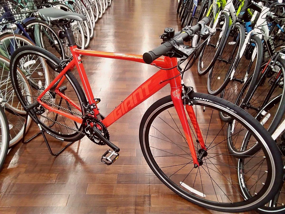 ジョイ 自転車