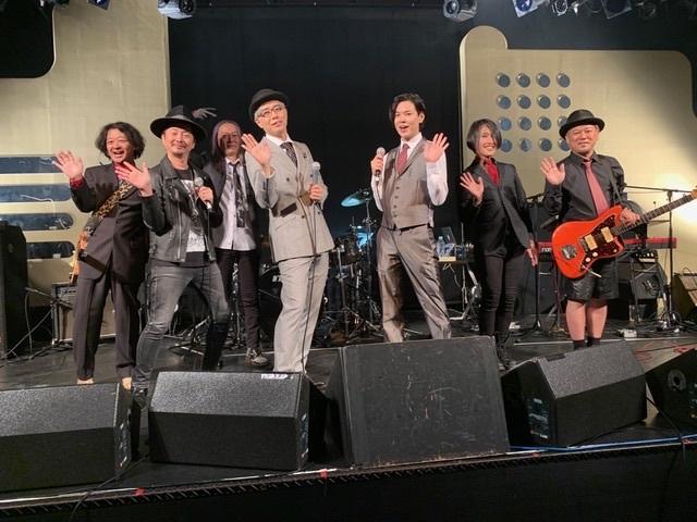 #オーケンナイトニッポン 8 #大槻ケンヂ #生誕祭。(