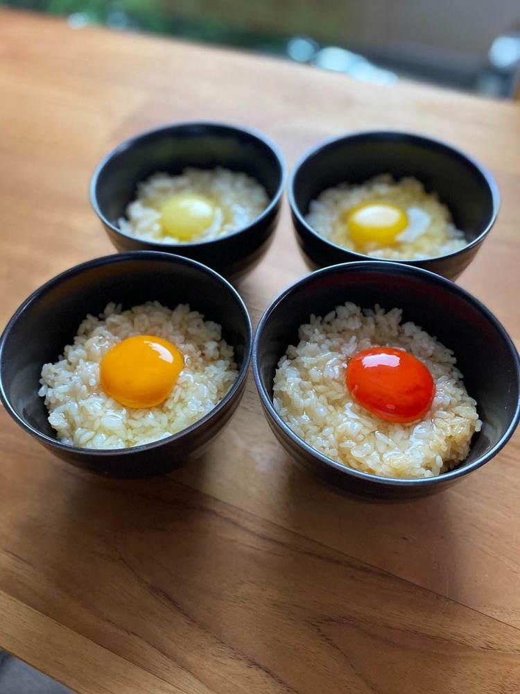 """全国""""ブランド卵""""のバイキング「幻の卵屋さん」川口に、一個600円の高級卵&柚子の香り付きなど -"""