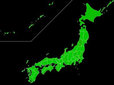 2/7 データを反映重症者が増加中なの福岡だけ・・・
