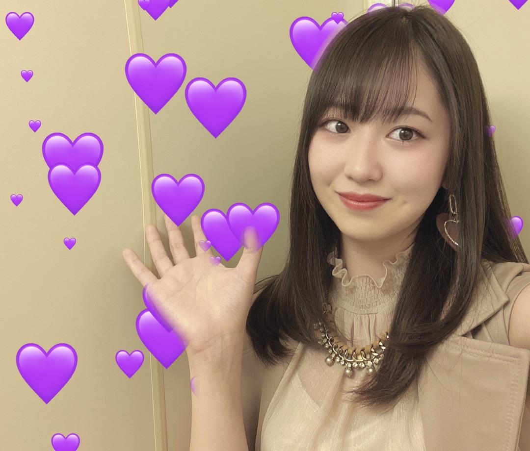 【12期 Blog】 落ち着く中野/コンサート@野中美希:…  #morningmusume21 #モーニング娘21 #ハロプロ