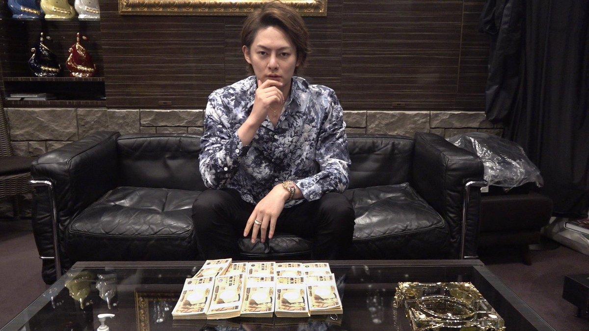 これから毎日100万円配ります。期間はDJ社長のチャレンジが成功するまで。