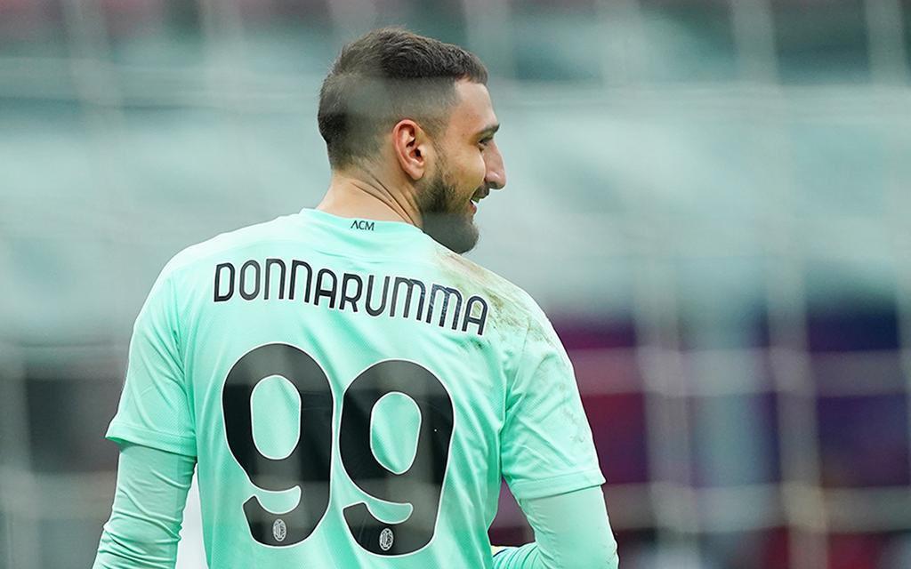 Gianluigi Donnarumma on Twitter: