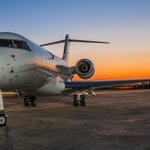 Image for the Tweet beginning: 2015 Bombardier G6000 Vision available