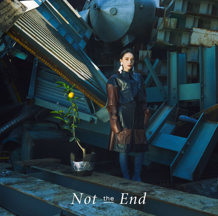 Rei Yasuda – Not the End