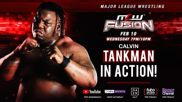 "Tom Lawlor Calls New MLW Signee ""Someone You Have To Keep An Eye On"""