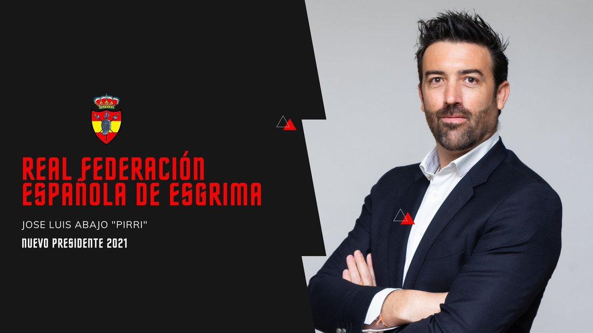 Foto cedida por Federación Española de Esgrima